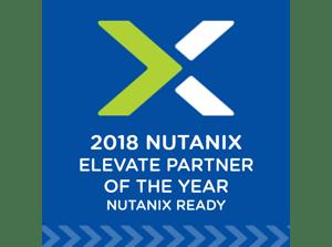 Nutanix Ready Award